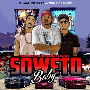 DJ Maphorisa - Soweto Feat WizKid | Dj Bucks   (Download audio from africax5.tv/mp3-downloads)