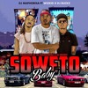 DJ Maphorisa - Soweto Feat WizKid | Dj Bucks   (Download audio from africax5.tv/mp3-downloads)