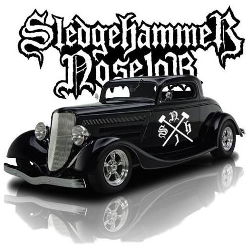 Sledgehammer Nosejob - Tribute To ZZ Top - Sharp Dressed Man
