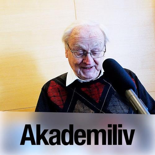 Nobelpristagaren Arvid Carlsson om ett nytt lovande läkemedel mot hjärntrötthet