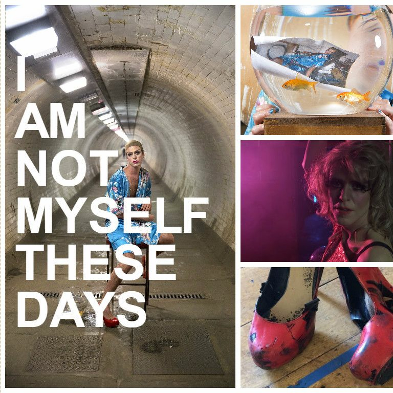 Tom Stuart talks about I Am Not Myself These Days - Part1
