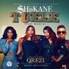 SHiiKANE feat OREZI Tuele Remix ((Download Audio from www.africax5.tv/mp3-downloads)) mp3