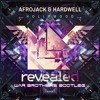 Afrojack & Hardwell - Hollywood (War Brothers Bootleg)SUPPORTED BY DJSFROMMARS