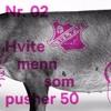 Karpe Diem - Hvite Menn Som Pusher 50
