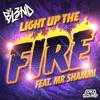 Light Up The Fire (Feat. Mr Shammi) - DJ BL3ND