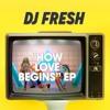 DJ Fresh - Still Watching
