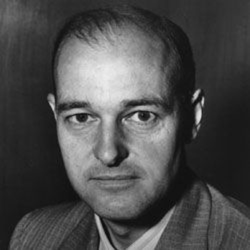 1955 WHRC Interview with George F. Kennan by Bruce Reeves '55