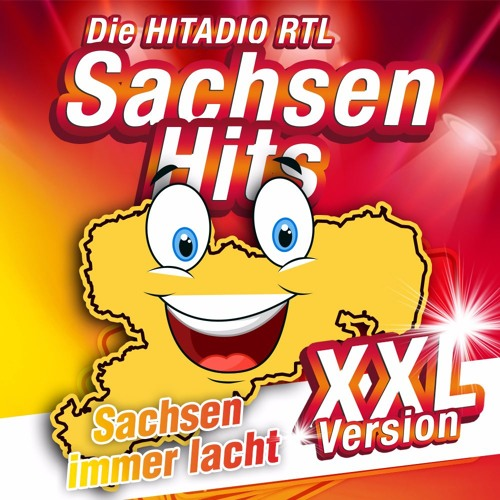 Sachsen-Hit XXL - Sachsen immer lacht - Spezial feat. Stereoact