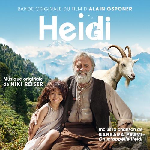 """Niki Reiser - The Sound Of The Mountains (""""Heidi"""" OST)"""