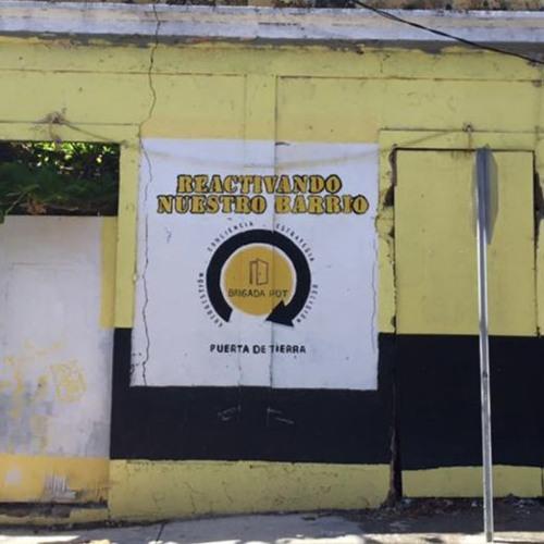 Bubu Negrón y la Brigada PDT