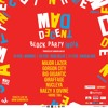 Download Giraffage - Mad Decent Block Party India Minimix Mp3