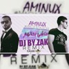 AMINE AMINUX - MACHI B7ALHOM [DJ BY.ZAK] |Remix| 2016