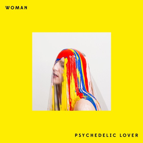 Psychedelic Lover
