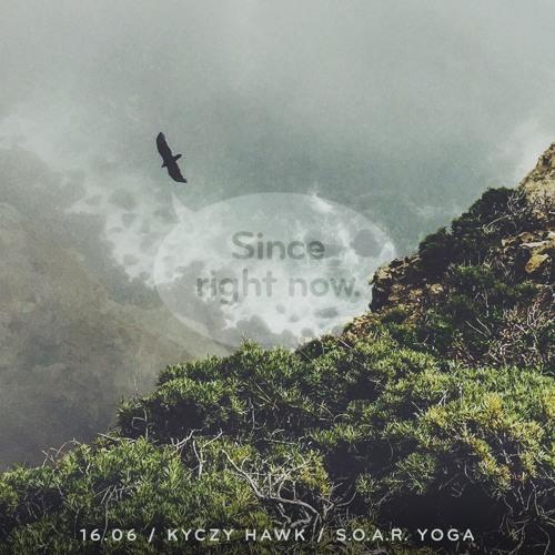 16.06: Kyczy Hawk / S.O.A.R. Yoga