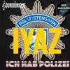Iyaz Ft. Böhmermann - Replay Mashup/Bootleg