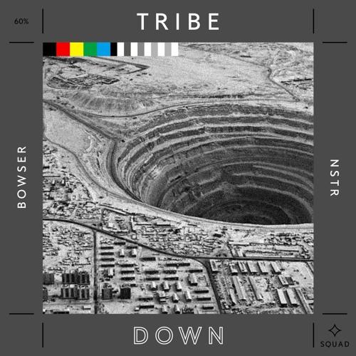 Tribe - Down / Bowser x NSTR