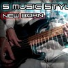 New Born (Muse) - 5 different music styles