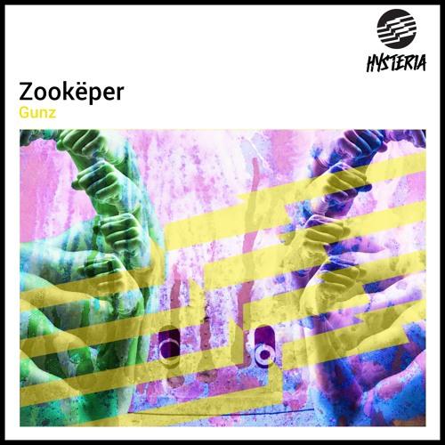 Zookëper - Gunz