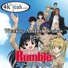 WAR Classic 029 - School Rumble