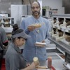 """Snoop Dogg Teaches Burger King Employees How To Make Hot Dogs"""
