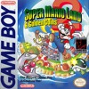 Game Boy Super Mario Land 2 -  Boss Battle