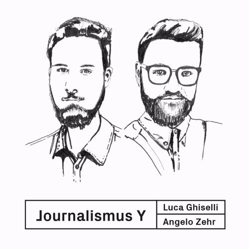 Episode 11 Luzia Tschirky