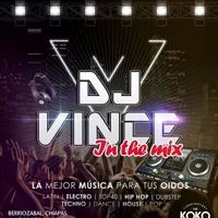 DJ Luis Alvarado - The Musik (Dj Vince Base Remix)