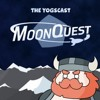 ♪ MoonQuest An Epic Journey - Original Song