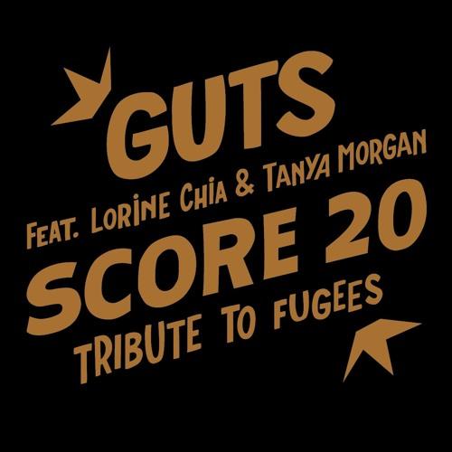 SCORE 20 feat Tanya Morgan & Lorine Chia (Tribute to Fugees)