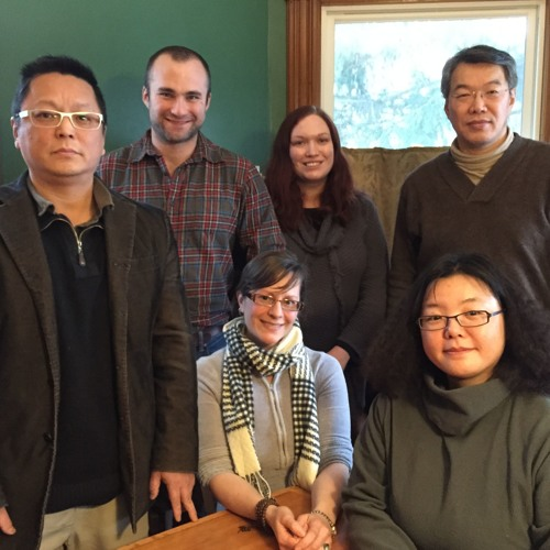 Resident Profile: Chinese Poets and Translators in Conversation