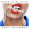 Andy Grammer - Good To Be Alive (Hallelujah) (S.K.A.P.E Bootleg)