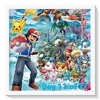It's You And Me.....For Pokemon Theme Mashup (XY Movie Version)