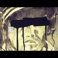 Sleeparchive - Evicted [MORDBOX001]