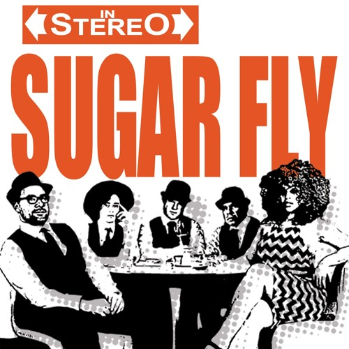 SUGAR FLY - EP
