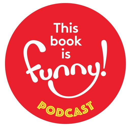 This Book is Funny! Podcast 3
