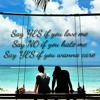 Ekugaa Mashaa Eku Mithaagaa Ulhefa Filee Kalaa ( Say Yes If You Love Me ) - Official