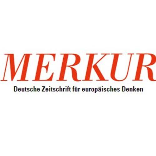 Merkur-Gespräch 3 - Teil 3: Eva Geulen und Diskussion