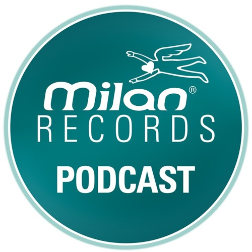 MILAN RECORDS PODCAST : Conversations with composers & filmmakers