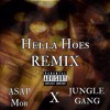 #Tbt Hella Hoes (Remix)Lord Nobel x 86Mike x 860Slick x Rell Sinatra x Stef Money