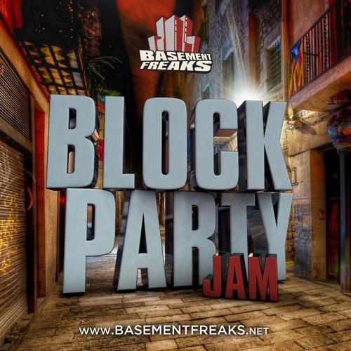 Block Party Jam Mix