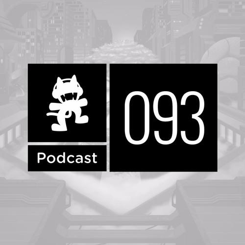 Monstercat Podcast Ep. 093 (Haywyre Takeover)