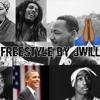 Black History Tribute x Izzo Remix Cover