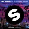 Lost Kings You Ft Katelyn Taver (D3RaR Trap Remix)
