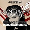 John Newman VS Benny Benassi- House Me Again Feat.Bass Rayders (DJ 1NHUMAN Bootl...