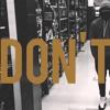 Don't by Byrson Tiller cover