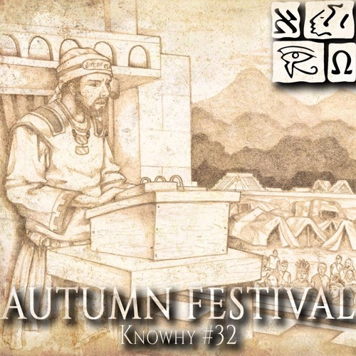Did Jacob Refer to Ancient Israelite Autumn Festivals? Knowhy #32
