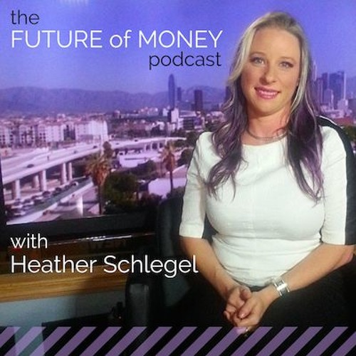 Future of Money 15: Colin Rule on Contextual Reputation