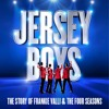 Lewis Griffiths - Nick Massi In Jersey Boys
