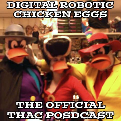 BNWYDSE: The Official THAC Posdcast - Episode 44
