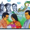 Tendrel Song on The Birth of Our Gyalsey